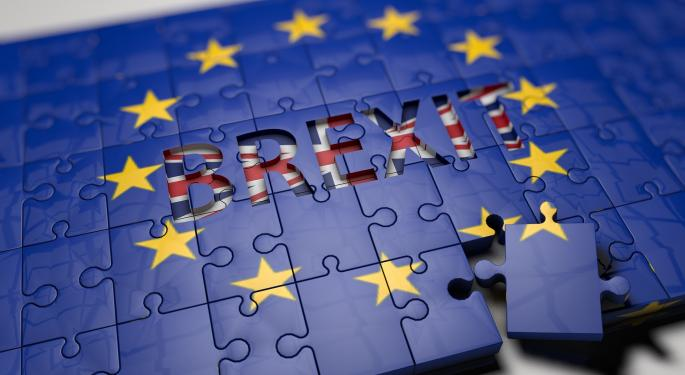 B-Day Approaches For Brexit Negotiations