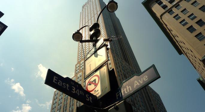 A New ETF Avenue For EM Sovereign Debt