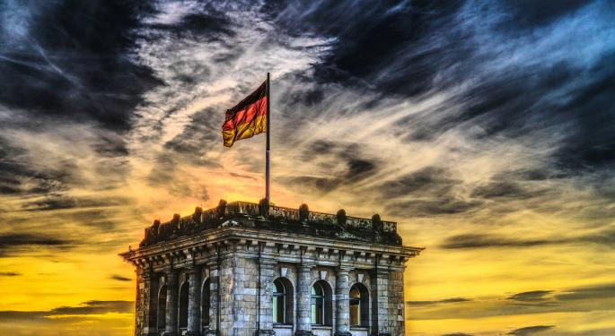 Should We Be Worried About The German Economic Slowdown?