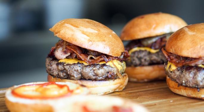 Chipotle's 'Better Burger' Trademark Spooks Shake Shack Investors