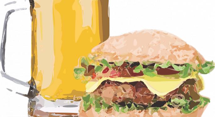 Red Robin Gourmet Burgers Reports Q2 Earnings Beat
