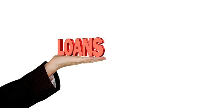 Are You Losing Yourself In Loans?