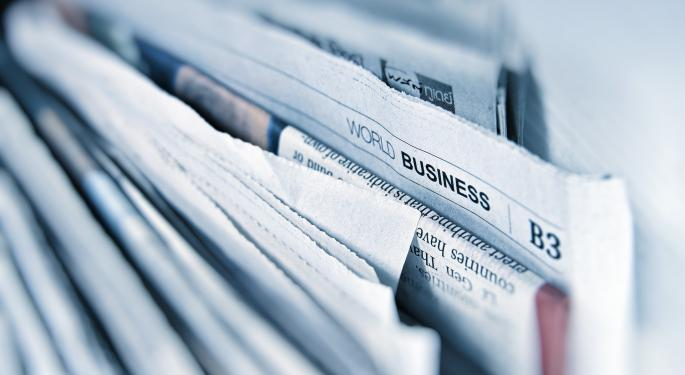 Barron's Picks And Pans: Arconic, Facebook, iHeartMedia And More