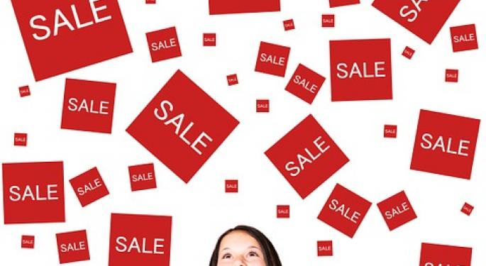 Is The Price Right To Buy These 3 Discount Retail Stocks?