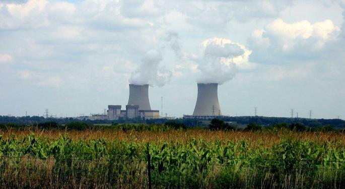 Goldman Upgrades Exelon, Says It's Otherwise Cautious On Energy Group