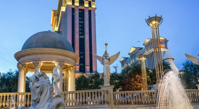 Report: Caesars, Carl Icahn Getting Close On Deal, But Price Is Sticking Point