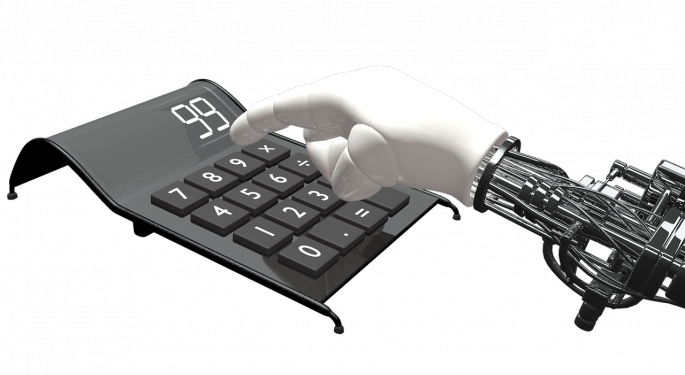 How Artificial Intelligence Can Help With Your Financial Wellness