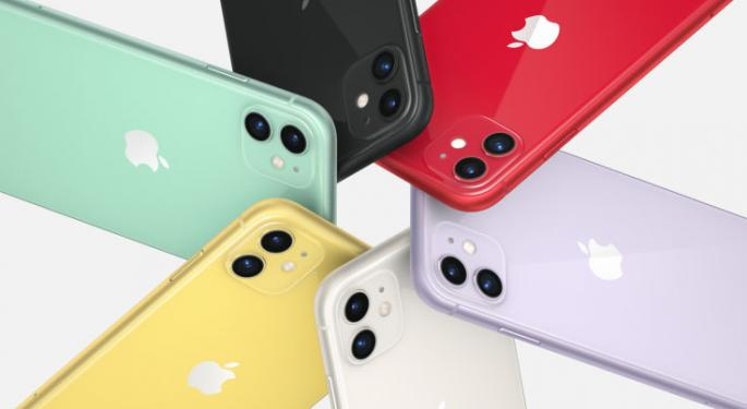 Details Emerge On Apple's iPhone Strategy In China