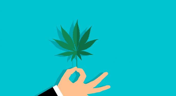 AUSA, Folium Merge To Create Non-Psychoactive Cannabinoid Producer
