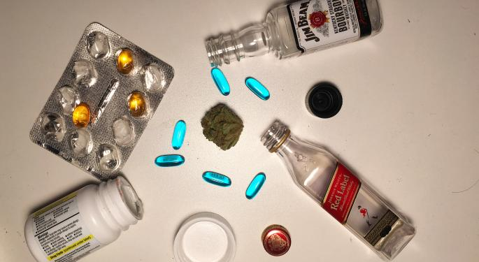 How Marijuana Can Help Treat Addictions To Opioids, Other Rx Drugs And Alcohol
