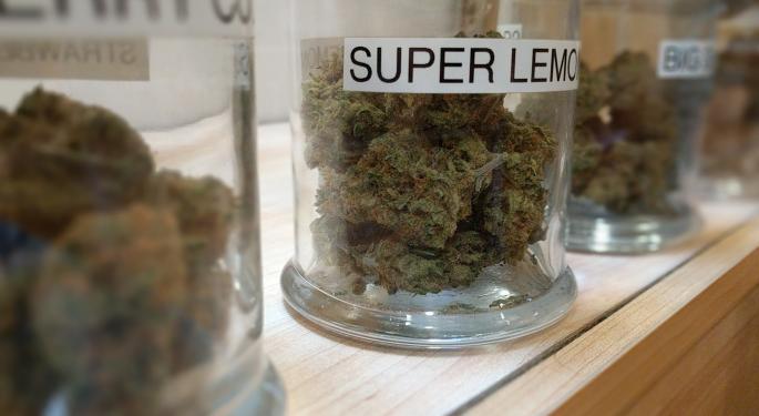 Cannabis Countdown: Top 10 Marijuana Stock News Stories Of The Week