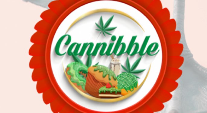 Israeli Edibles Producer Cannibble Reaches US With 'The Pelicann' Products