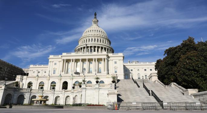 Congressional Cannabis Day Forum Draws The Industry To Capitol Hill