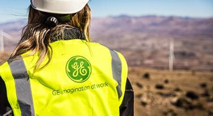 Is It Time To Remove General Electric From The Dow 30?