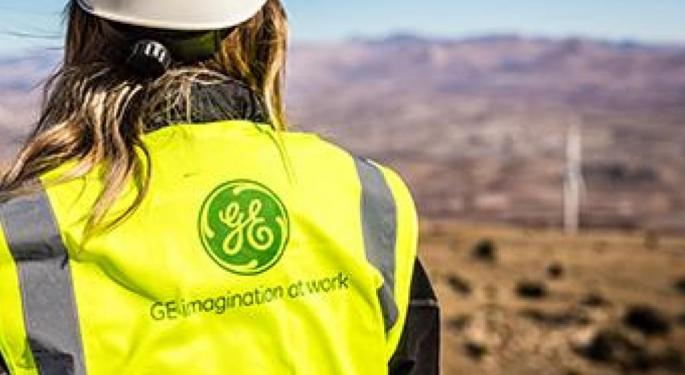 GE Grabs A Pair Of New Upgrades Following CEO Change