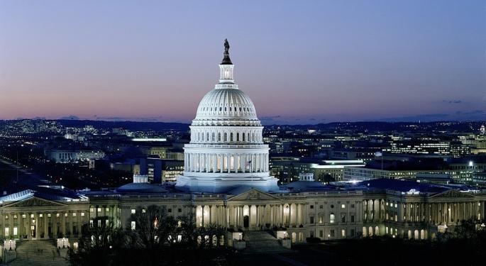 Senate Tweaks GOP Tax Bill Before Final Passage