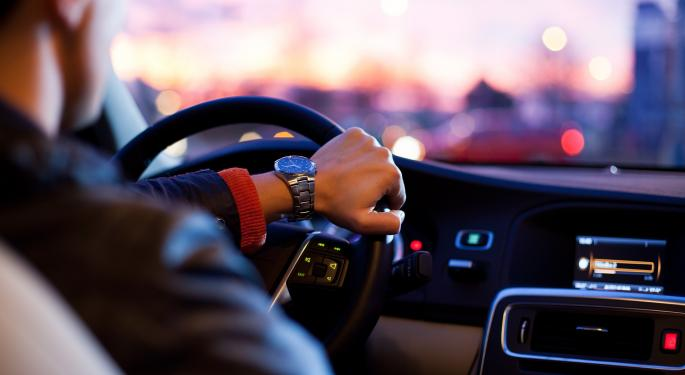 Kango, A Ride-Sharing Service For School-Age Kids, Raises $3.6M In Series A