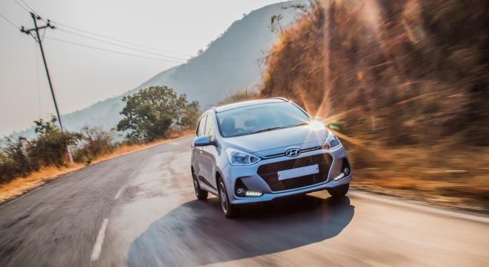 Hyundai And Kia Invest $300 Million In India's Cab-Hailing Giant Ola