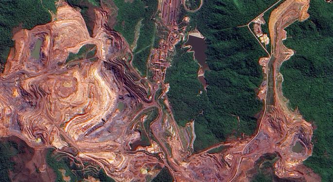 Vale Analyst Upgrades Mining Operator, Says Worst Is Behind It
