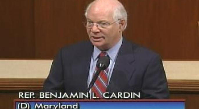 What Is The Cardin-Lugar Rule, And Why Is Congress Trying To Kill It?