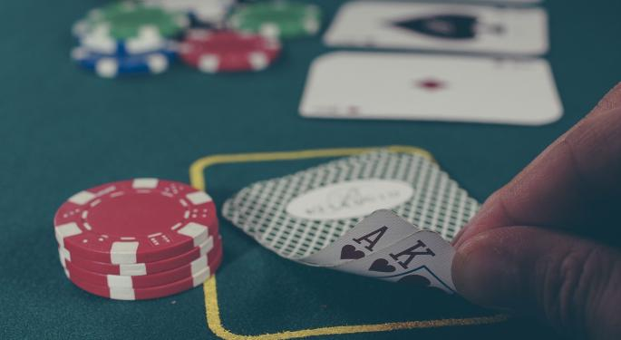 What Does The Mixed Bag Of Gaming Results Thus Far Predict For MGM?