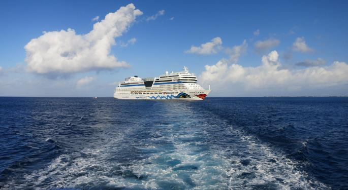 Argus Embarks On Norwegian Cruise Lines With A Buy
