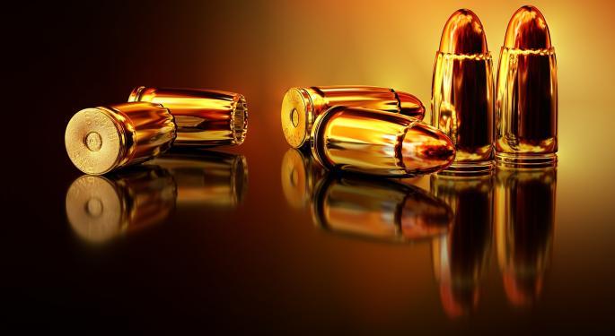 Gun Stocks: A Look Back And Ahead