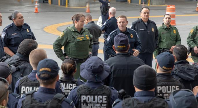 CBP Presses Continuing Education For Customs Brokers