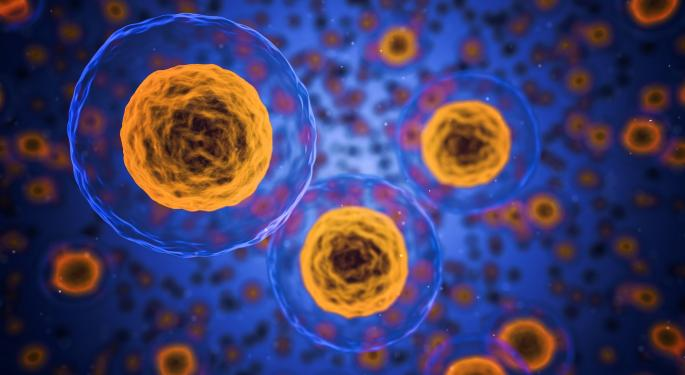 Calithera's Kidney Cancer Drug Doubles Progression-Free Survival Vs. Chemotherapy