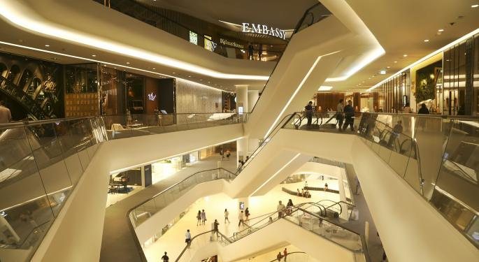 Department Stores Need To Slash Hundreds Of Locations, Says Research Firm