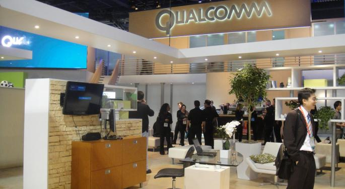 Buy Qualcomm For The Momentum In China, Stay For The NXP Acquisition