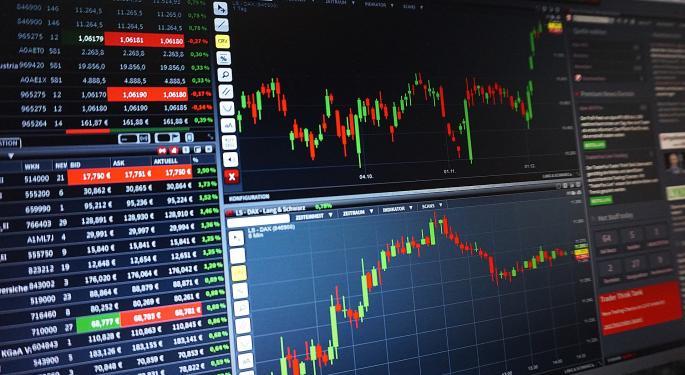 A Brokerage Trade: UBS Upgrades TD Ameritrade, Downgrades Charles Schwab