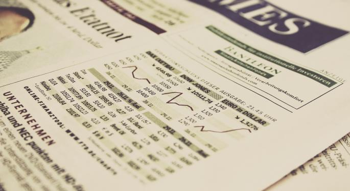 Forget The Fed: Investors Are Loving Bond ETFs