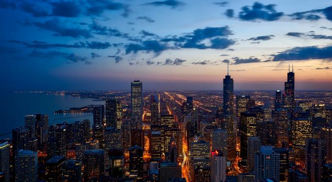 FreightWaves LIVE Is Headed To The Windy City