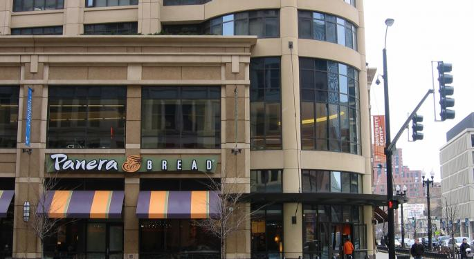 Panera 2.0 Cuts Wait Times In Half As Digital-Ordering Gains Traction