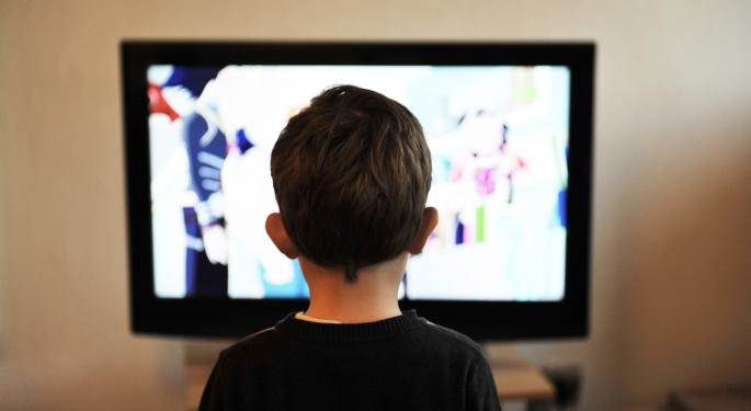 Citi On TV: 'Sports Networks Face Most Acute Risks'