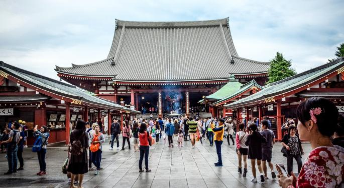 A Slew Of China Sector ETFs Debut