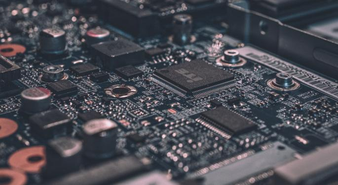 Taiwanese Chipmaker Facing Pressure To Produce Chips In US