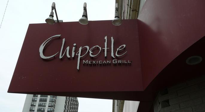 Can Chipotle Make A Comeback?