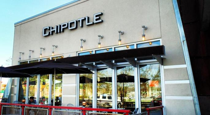 Chipotle Gets Burned After Big Q3 Earnings Miss