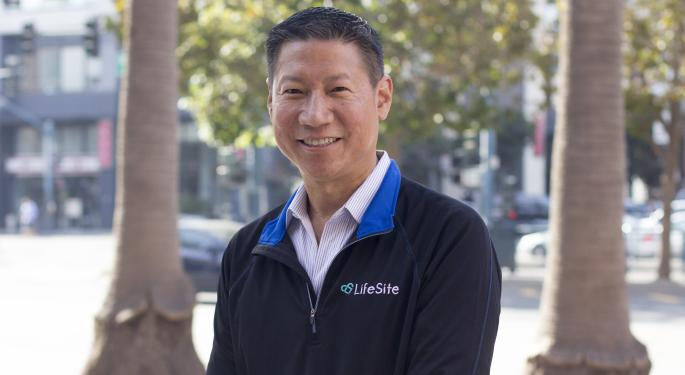 LifeSite: A Holistic Solution To Personal Data Protection