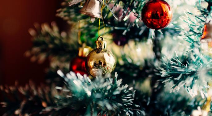 Online Christmas Tree Shops Can Take The Hassle Out Of The Holidays