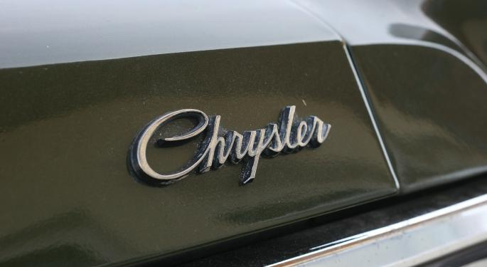 Q3 Bottom Line Beats From GM And Chrysler; Will Ford Be Next?