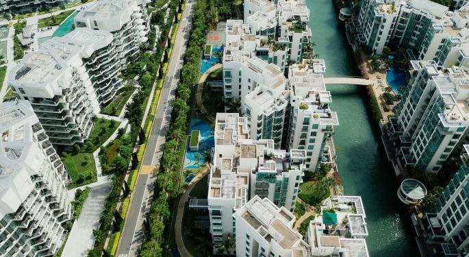 Real Estate's Amazing Decade, By The Numbers