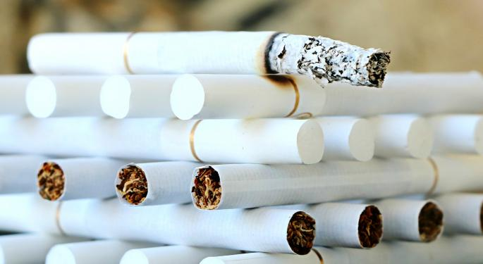 What A Tobacco Racketeering Case, Possible ATF Involvement Means For Tobacco Stocks