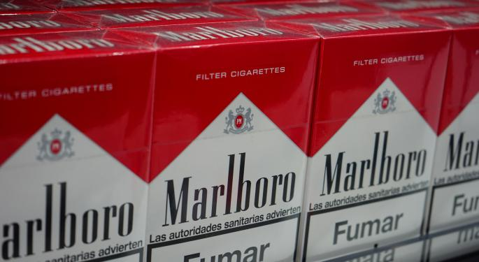 Why Philip Morris Is One Of The Market's Most Compelling Innovation Stories