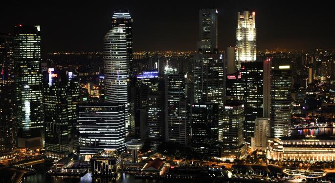 Orchard Platform CEO: Asian Fintech Scene 'Leapfrogging' Over US In Innovation