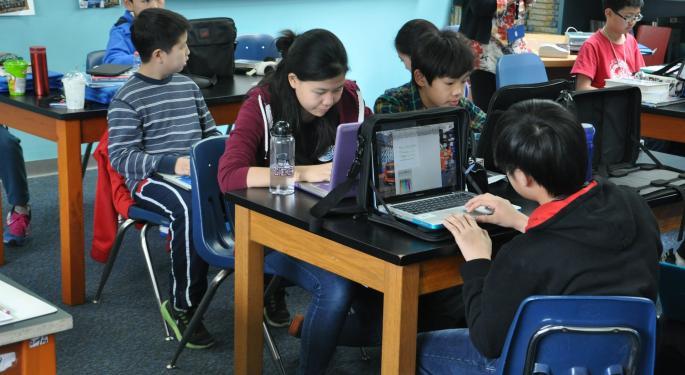 YY And Momo: The China Internet Pair Trade