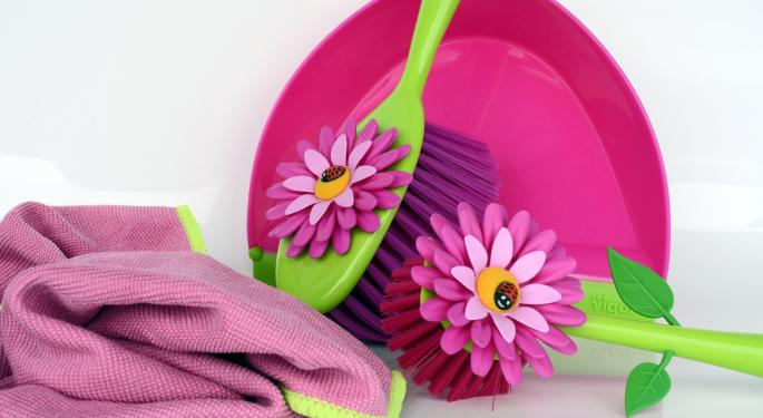 5 Tips To Spring Clean Your Finances