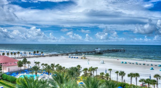 Cresco Labs Plans To Enter Florida Market With $120M VidaCann Acquisition
